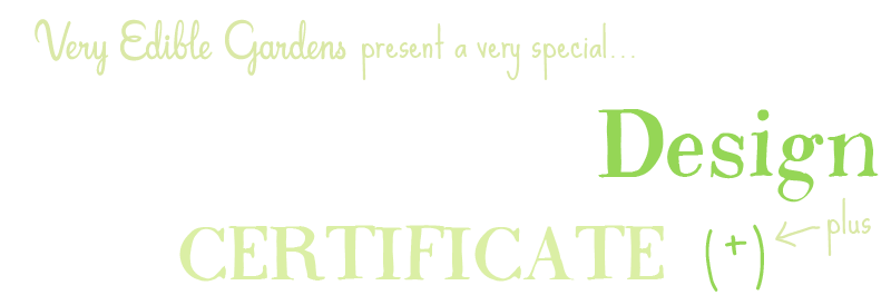 VEG Permaculture Design Certificate (PDC)