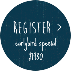 Register now, only $1980